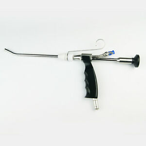 Hysteroscope 22 Degree Endoscope Fit Wolf Storz Olympus Cable