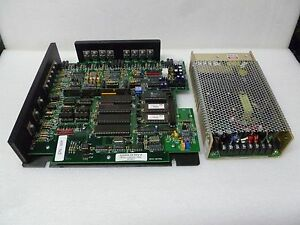 Tomtec Autogizer Automated Homogenizing Circuit Boards And Power Supply