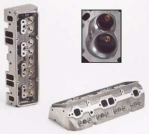 Dart 10120010 Cylinder Head iron Eagle 180 Fits Small Block Chevy 2 02 1 60