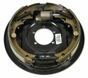 Husky 30787 Black Painted 12 X 2 Right Hand Hydraulic Brake Assembly 6000 Lb