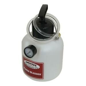 Motive Products Power Brake Replacement Bleeder Tank 0090