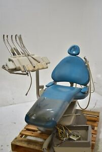 Adec 1040 Cascade Dental Exam Chair Operatory Set up Package Low Price