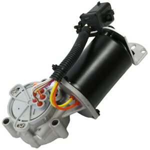 600 911 Transfer Case Shift Actuator Motor Fits Ford F 150 2004 2006 2007 2008