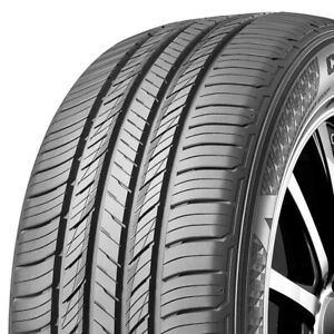 2 New 255 65r16 Kumho Crugen Hp71 255 65 16 Tires
