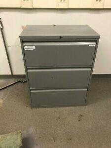 Metal Storage Cabinet With Pullout Drawers 30 X 18 X 40