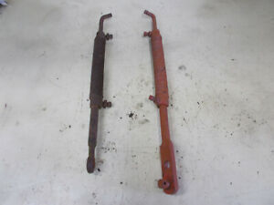 Farmall Cub Fast Hitch Front Cultivator Lift Springs Pressure Springs