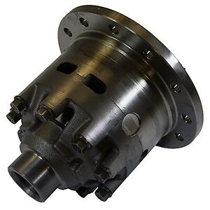Genuine Ford Differential Assembly Bc3z 4026 B