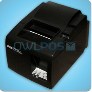 Star Micronics Tsp113u Tsp100 Thermal Pos Receipt Printer Usb Square Stand
