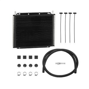 Tow Ready 41310 Auto Transmission Cooler 3 4x7 1 4x11 Heavy Duty Plate And Fin