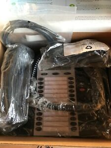 Mitel 5324 Ip Dual Mode Voip Complete Phone