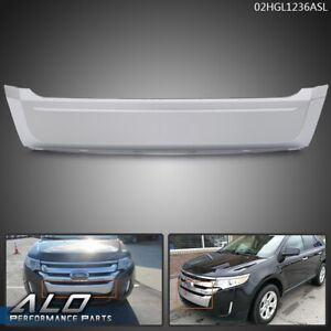 Front Upper Grille For Ford Edge 2011 2012 2013 2014 Replaces Fo1087132