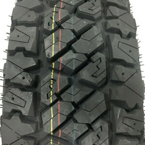4 New Thunderer Ranger A tr 265 75r16 116t At All Terrain Tires