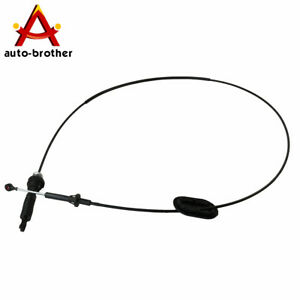 Automatic Shift Control Transmission Cable 15189198 For Chevrolet 1998 2005 Gmc