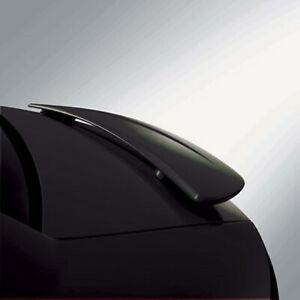 New Rear Low Profile Spoiler Black For 2005 2010 Cobalt Sedan 4 dr 12499789