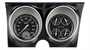 Classic Instruments 1967 68 Camaro Package Gauge Set Cam67axg