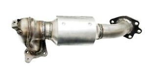 Fits Honda Accord 2 4l Catalytic Converter 2013 2017 Direct Fit 5h45119
