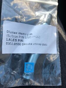 Dionex Ultimate 3000 Hplc System Menu Replacement Pen New Thermo Fisher