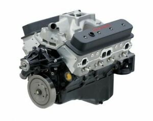 Gm Performance Parts Sp383 Sbc Crate Engine Pn 19355722