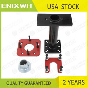 Wheel Axle Bearing Puller Tone Ring Tool Fit For 1995 2020 Toyota 4runner Set