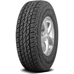 4 New Accelera Omikron A t 215 75r15 100s At All Terrain Tires