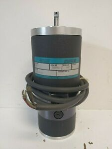 New Old Stock Reliance Electric Electro craft D c Servo Motor E661 0661 63 013