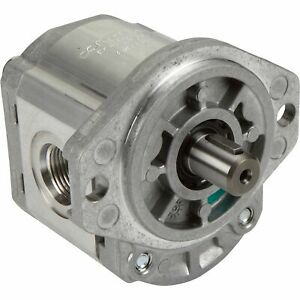 Haldex High Performance Gear Pump 61 Cu In 1801520