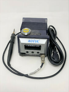 Auyue Soldering Station