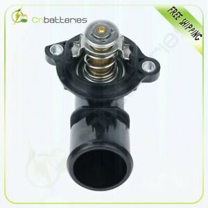 Thermostat Housing For Dodge Ram 1500 Jeep Grand Cherokee 3 0l Diesel 2014 2018