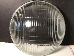 1937 Chrysler Desoto Dodge 1938 Plymouth Mopar Riteway Headlight Lens Nos Cb3658