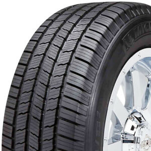 4 Michelin Ltx M S2 Lt245 75r17 Load E 10 Ply A S Dealer Take Off New Tires
