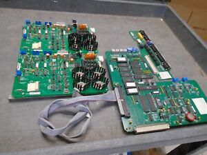 Beckman Coulter 126p Boards 00728618 00728156 00728190