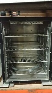 Cres Cor Hold Oven Alto Shaam Never Used