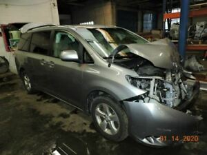Trunk hatch tailgate Le Fits 11 19 Sienna 1109197