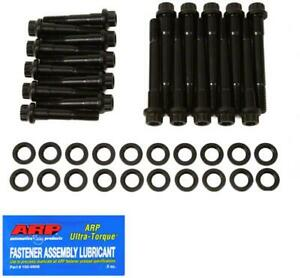 Arp Cylinder Head Bolts Pro Series 12 Point Head Ford 289 302 Stepped 7 16 To