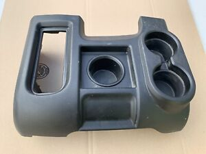 2013 2017 Dodge Ram 2500 3500 4x4 Front Console Floor Cup Holder