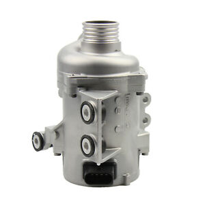 New Electric Engine Water Pump For Bmw X5 X3 328i 3 0si 2007 2008 11517586925