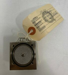 Teleclyne Teledyne 18020 T c Tc Cell Block Part A 25007