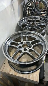 Bmw M Parallel Wheels