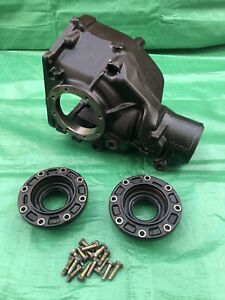 2001 2006 Bmw E46 M3 Z4m Rear Differential Bare Housing Large Case 3 62 210mm