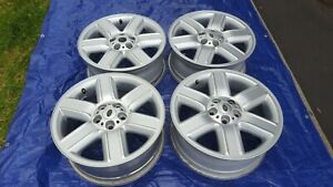 19 Land Rover Discovery 2 Lr3 Oem Wheel
