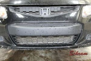 Grille Coupe Lower Ex Fits 12 13 Civic 1933530