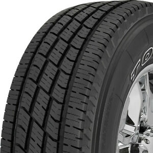 4 New 265 70r17 Toyo Open Country Ht Ii 265 70 17 Tires