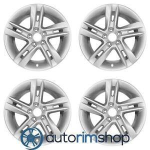 Volvo S60 V60 2014 2016 17 Factory Oem Wheels Rims Set Sadia