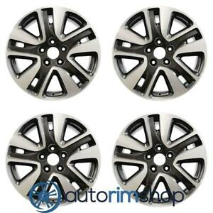 Honda Odyssey 2014 2016 18 Factory Oem Wheels Rims Set