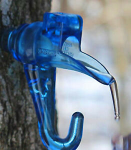 Blue Maple Syrup Taps 5 Taps