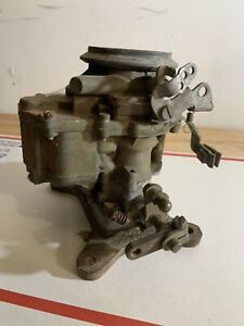 Stromberg Bendix Carburetor Model Ww 1953 1954 Dodge Plymouth 2bbl Rare Vintage