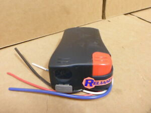 Hopkins Towing Solutions Trailer Brake Control Reliance 47283 Brand New