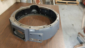 Deutz Sae 3 Flywheel Housing 912 913 914 224 2050