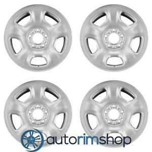 Jeep Liberty 2002 2007 16 Factory Oem Wheels Rims Set 5gl64s4aaa