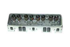 Dart 127311shp Aluminum Cylinder Head 200 Cc Intake Fits Small Block Chevy